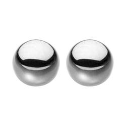 Metalowe kulki gejszy klasyczne sm steele balls