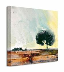 New Forest Study - Obraz na płótnie