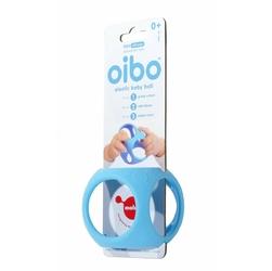 Zabawka kreatywna oibo - niebieska