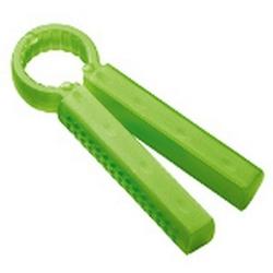 Moha - otwieracz do butelek twisty zielony