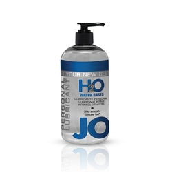 Sexshop - lubrykant wodny - system jo h2o lubricant 475 ml - online
