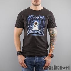 Koszulka amplified acdc ballbreaker