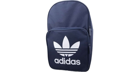 Adidas clas trefoil backpack dw5189 1size granatowe