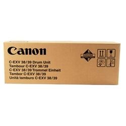 Bęben oryginalny canon c-exv 38c-exv 39 4793b003 czarny - darmowa dostawa w 24h