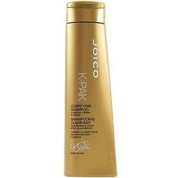 Joico k-pak clarifying, szampon dla farbowanych włosów 300ml