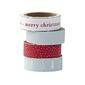 Taśma dekoracyjna washi tape merry bloomingville