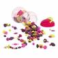 B.toys zestaw do tworzenia biżuterii 300 elementów pop-arty