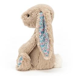 Blossom bashful beige bunny, 31 cm, jellycat