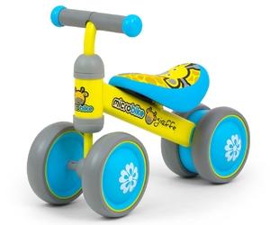 Milly mally micro giraffe jeździk dla dziecka
