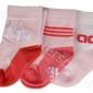 Adidas t infant 3pp - trójpak