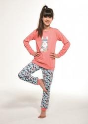 Cornette kids girl 353115 llama 86-128 piżama dziewczęca