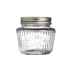 Słoik 0,25l, vintage preserve jars kilner
