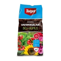 Ziemia uniwersalna – bio + humus – 57x50 l target