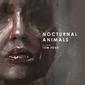 Zwierzęta nocy tom ford - plakat premium wymiar do wyboru: 21x29,7 cm