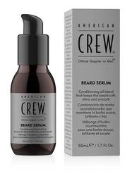 American crew męski odżywczy olejek do brody 50ml