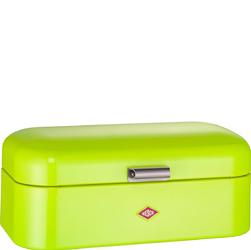 Chlebak stalowy zielony Grandy Wesco 235201-20