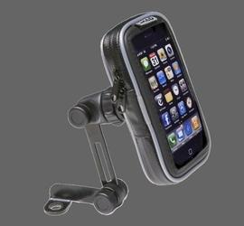 Uchwyt telefonu na lusterko shad 3,8 cala kshx0sg20m