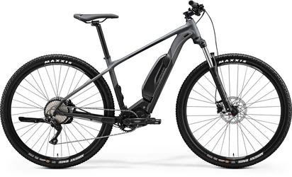 Rower elektryczny merida ebig nine 300 se 2020