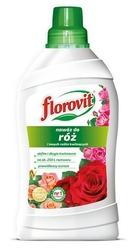 Florovit, nawóz płynny do róż i innych kwitnących, 800g