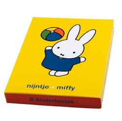 Sztućce miffy stal szlachetna pamiątka chrztu grawer - miffy