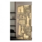 Panel miasta szerokość 120 cm