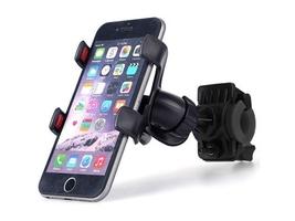 Uniwersalny uchwyt rowerowy klips do smartfonów 3-6,3 cala