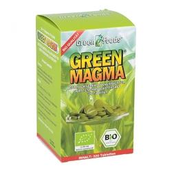 Green magma gerstengrasextrakt tabl.