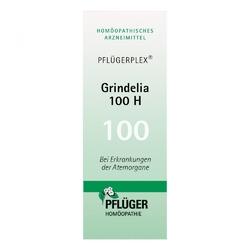 Pfluegerplex grindelia 100 h tropfen