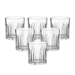 Szklanki do whisky  wody altom design venus 310 ml komplet 6 sztuk