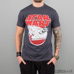 Koszulka star wars millenium falcon dg