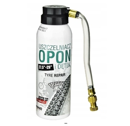 Uszczelniacz do opon tyre repair spray 125 ml