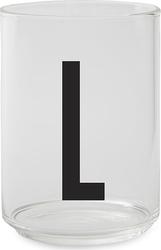 Szklanka AJ litera L