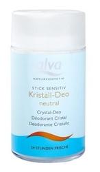 Dezodorant z kryształu sensitive w sztyfcie 90ml