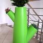 Donica kaktus 90 cm na 3 rośliny różne kolory