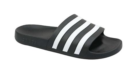 Adidas adilette aqua f35543 47 czarny