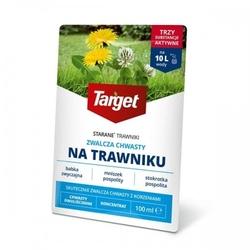Starane trawniki – zwalcza chwasty na trawniku – 100 ml target
