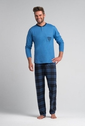 Piżama męska sam-py-051 rossli