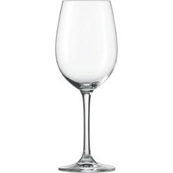 Duże kieliszki do wina czerwonego schott zwiesel classico 6 sztuk, 545ml sh-8213-1