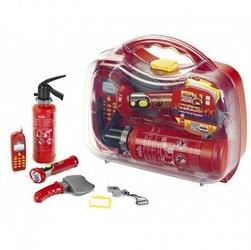 Klein walizka strażaka