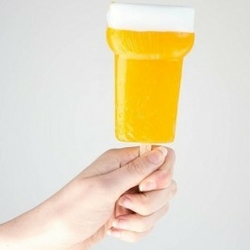 Lizak piwo
