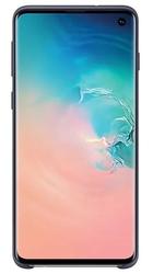 Samsung Etui Silicone Cover Galaxy S10 navy