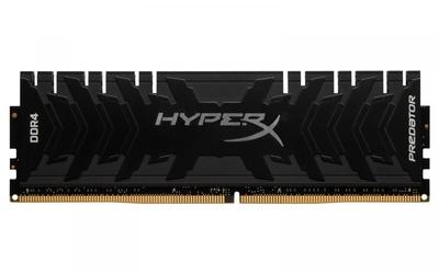 Hyperx pamięć ddr4 predator 8gb 1 8gb3600 cl17 xmp