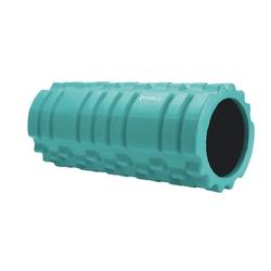 Wałek fitness 33cm fs103 niebieski - hms