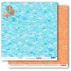 Papier Ocean Enchantment - Ocean Love - 03