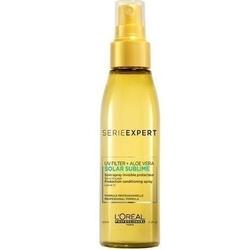 Loreal solar sublime spray chroniąca włosy przed przesuszaniem 125ml