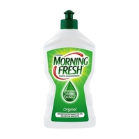 Morning fresh original, płyn do naczyń, 450ml