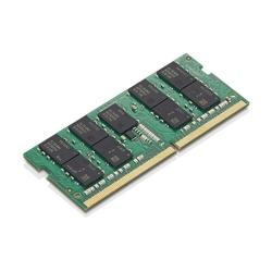 Lenovo pamięć 16gb ddr4 2666mhz sodimm memory 4x70w22201