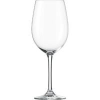 Kieliszki do wina czerwonego bordeaux schott zwiesel classico 6 sztuk sh-8213-130
