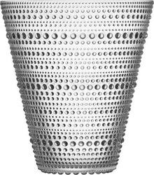 Wazon kastehelmi 15 cm przezroczysty