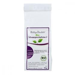 Babyzauber bio herbata dla kobiet w ciąży 2